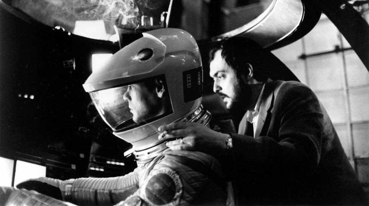 Kubrick na Voz de Kubrick