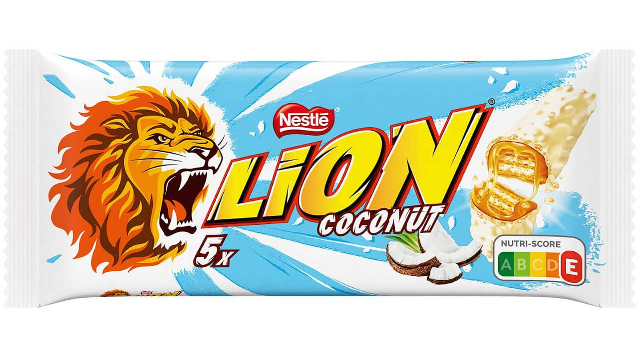 Lion Coco