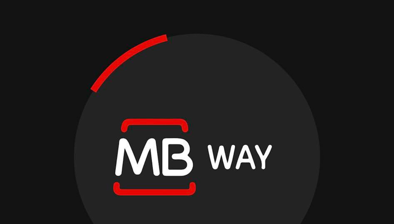 Dark Mode MB Way