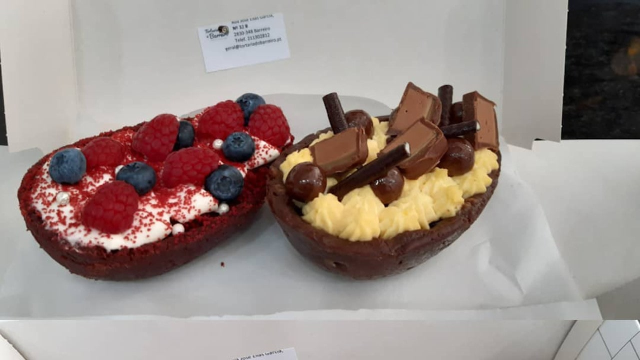 ovos-torta