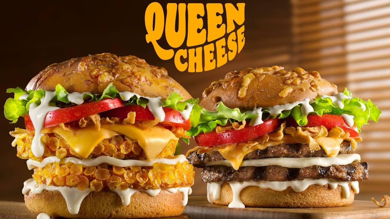 Queen Cheese