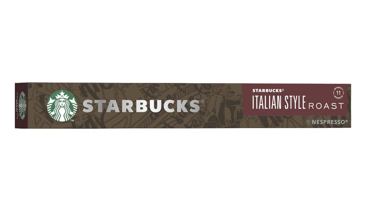 Starbucks at Home Nespresso Dolce Gusto