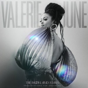 Valerie June The Moon And Stars Prescriptions For Dreamers
