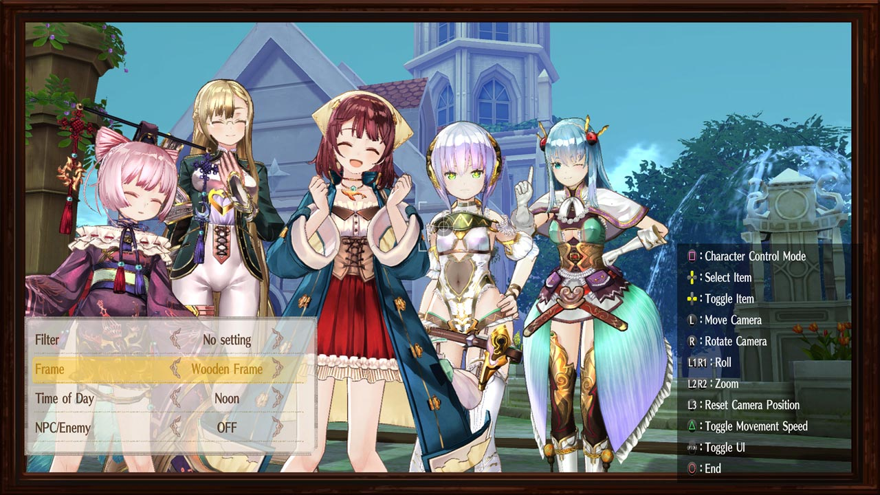 atelier mysterious trilogy dx review echo boomer 2