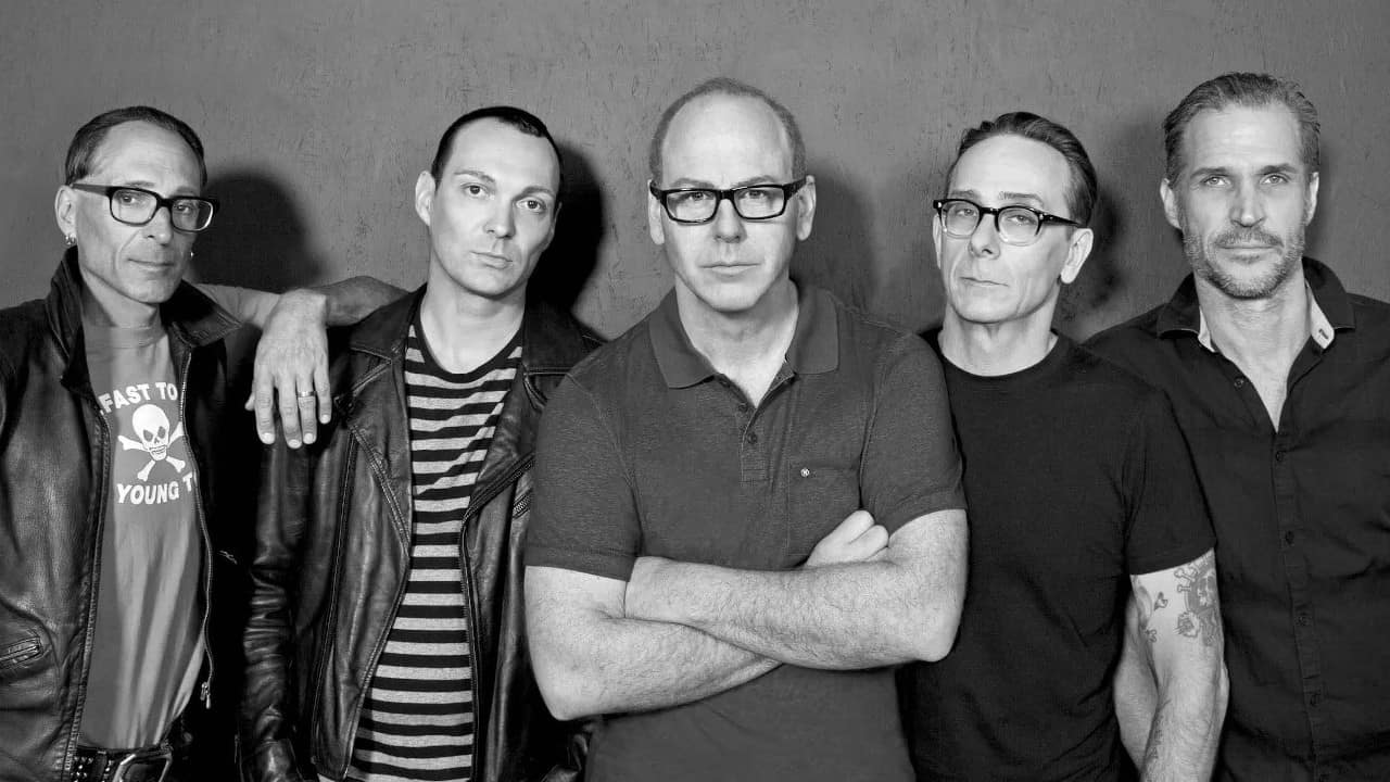 Bad Religion Portugal 2022