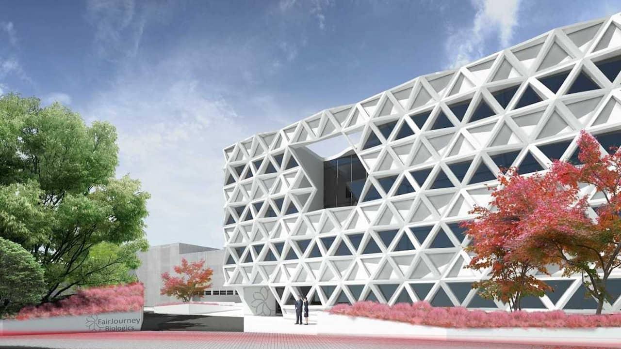 centro de investigação no Porto - FairJourney Biologics