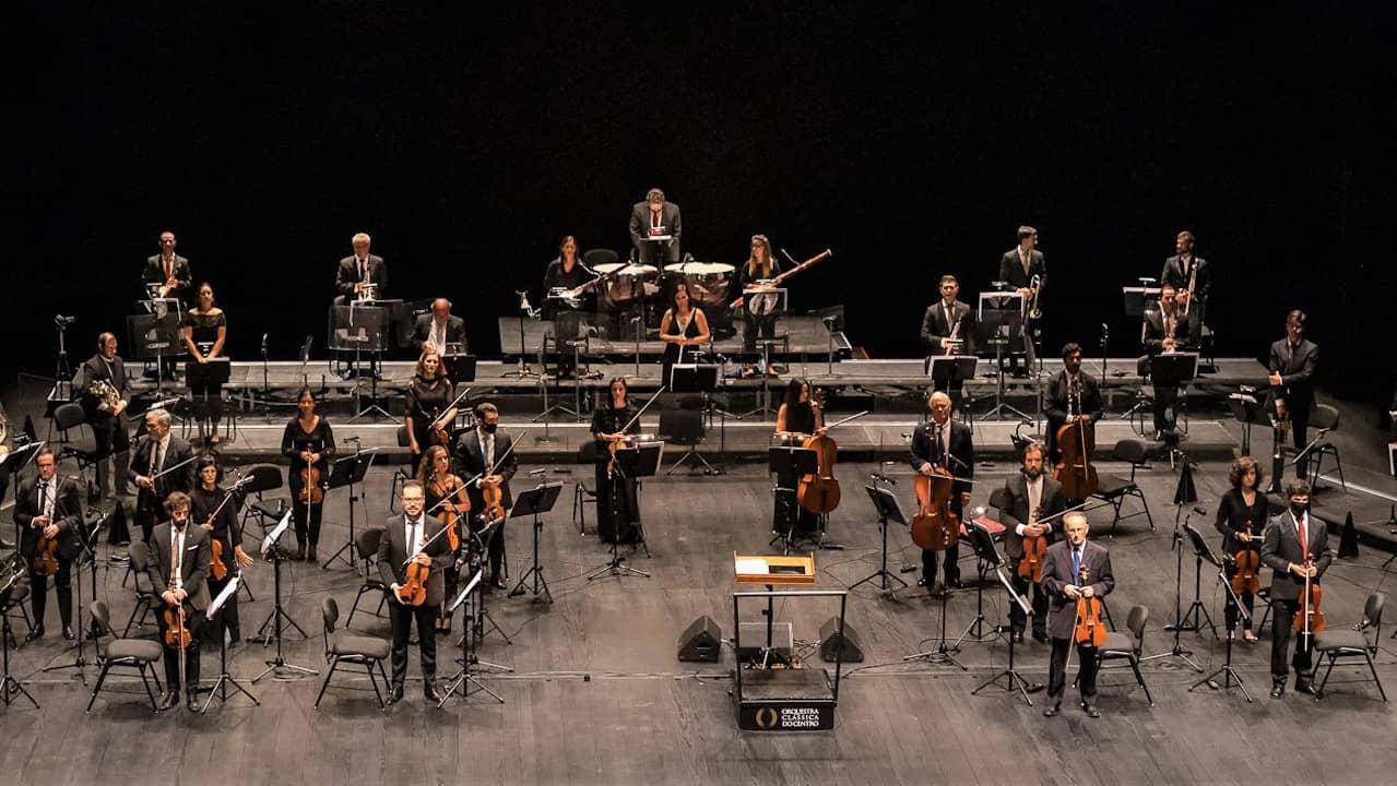 Ciclo de Concertos de Coimbra