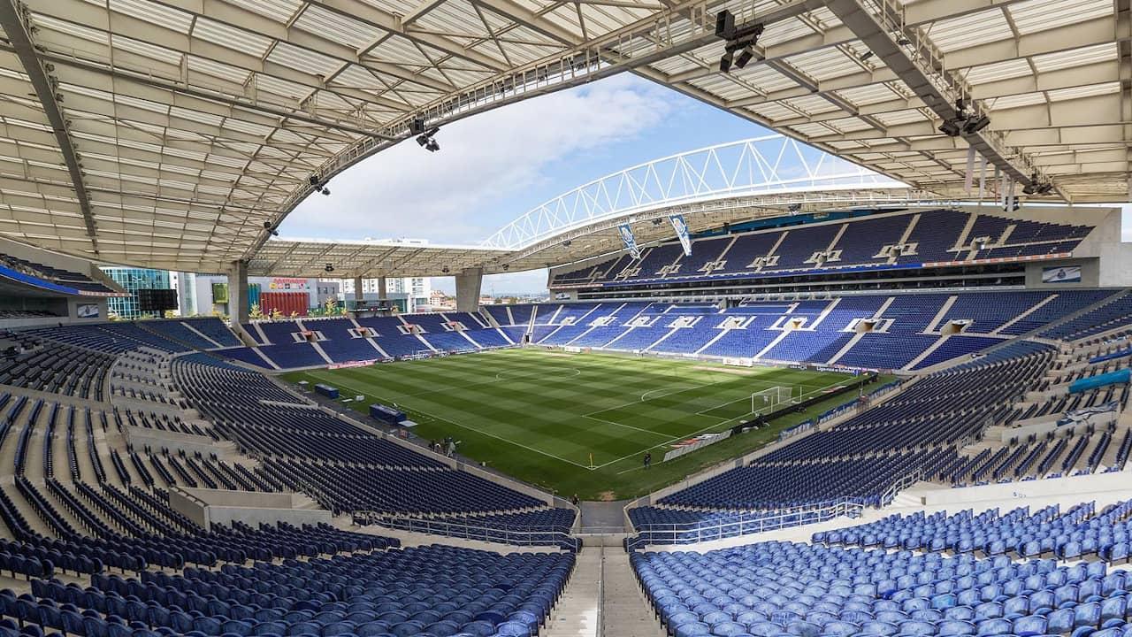 Estádio do Dragão 5G