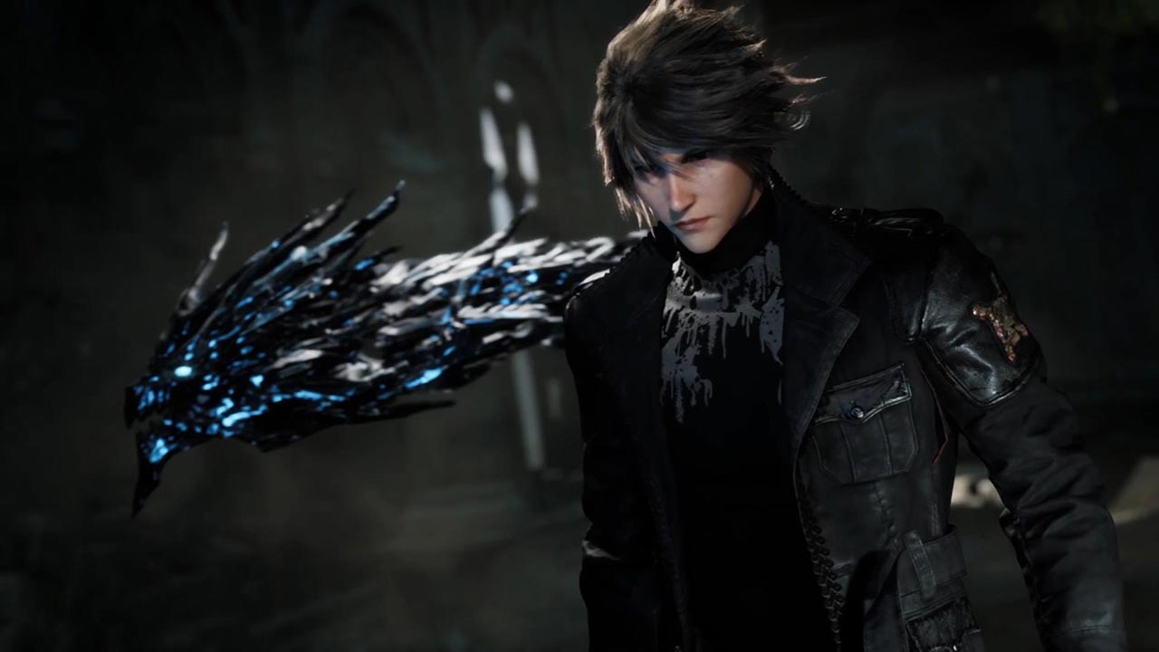 lost soul aside playstation 5
