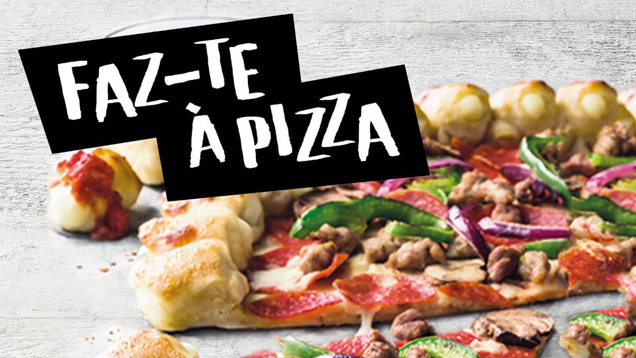 Pizza Hut restaurantes