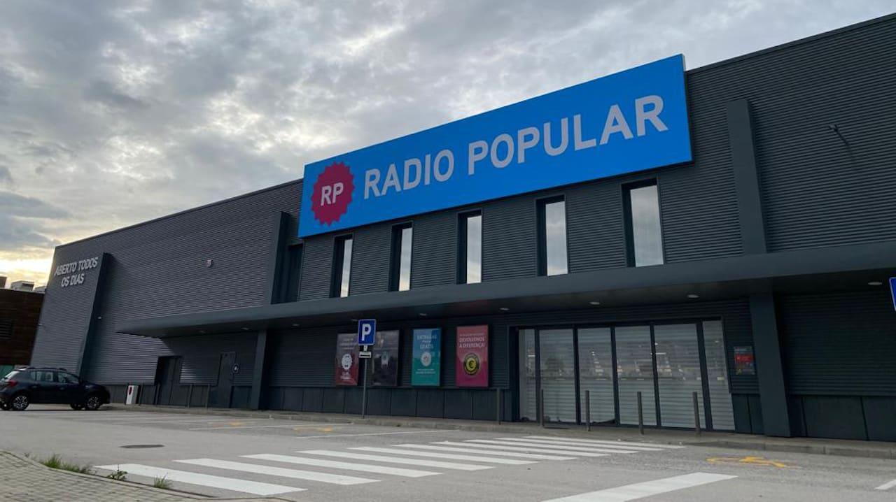 Rádio Popular Évora
