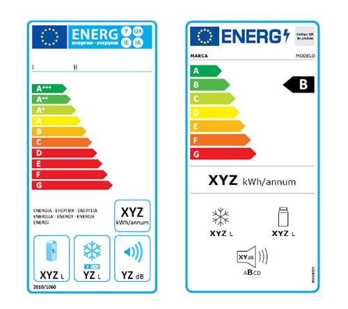 selos escala energetica