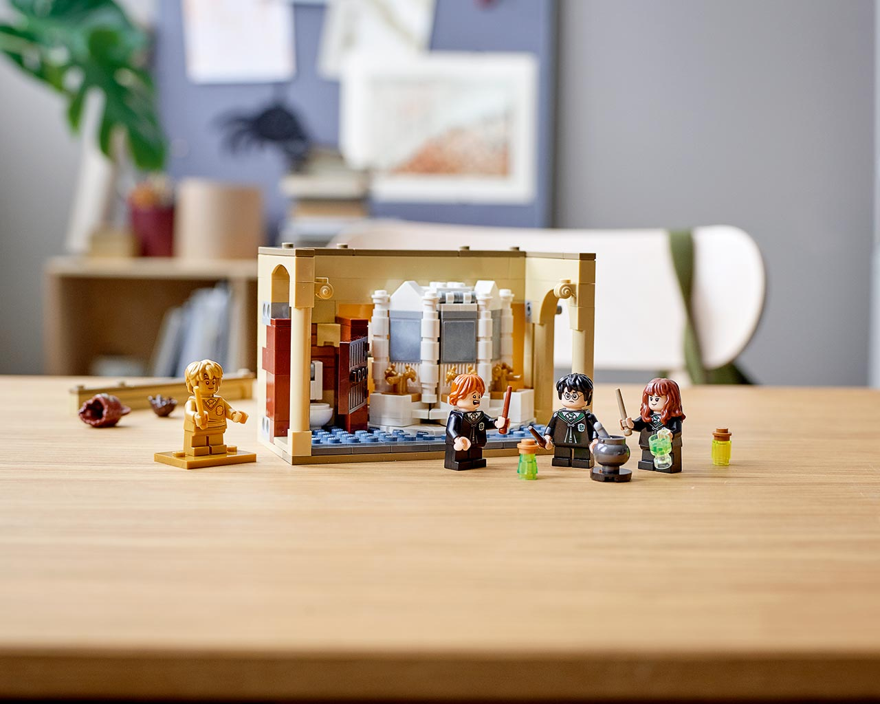 set lego harry potter 2