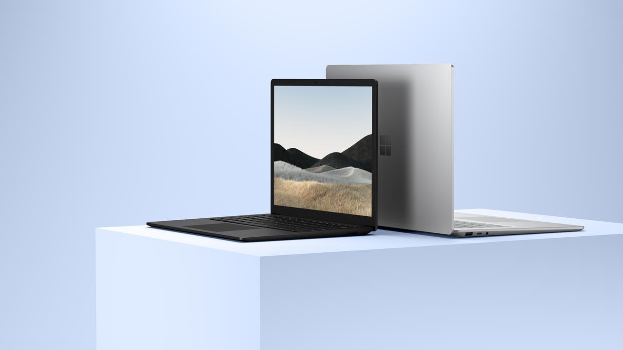 surface laptop 4 1
