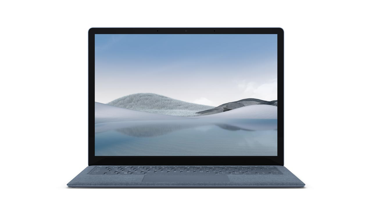 surface laptop 4 2