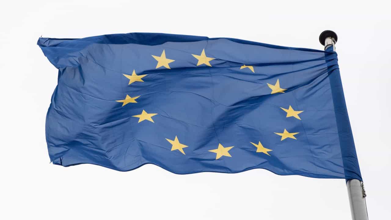 plataforma digital da União Europeia