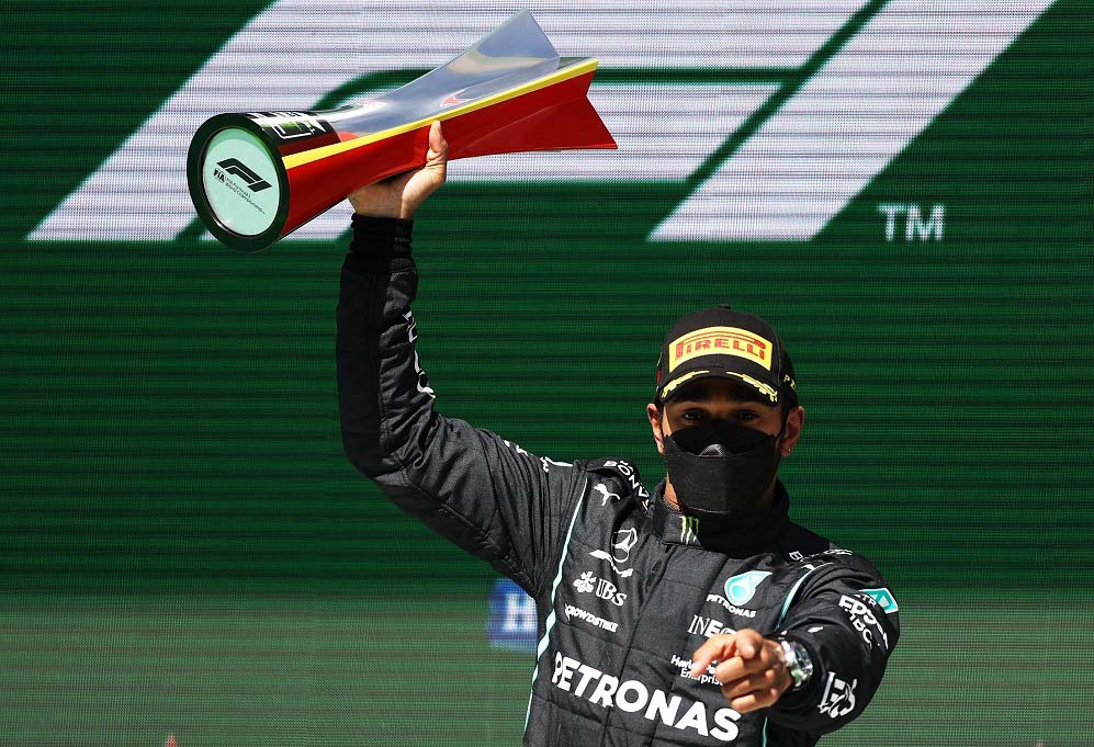 Fórmula 1 Grande Prémio de Portugal