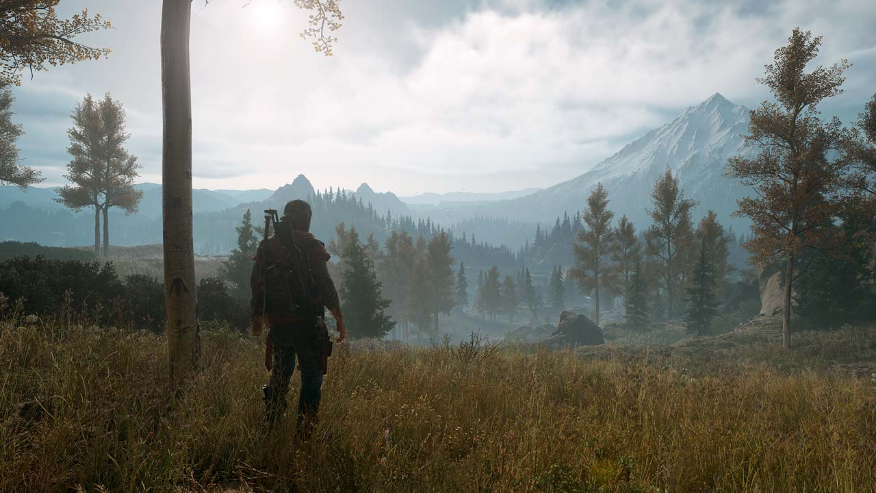 days gone pc review echo boomer 1