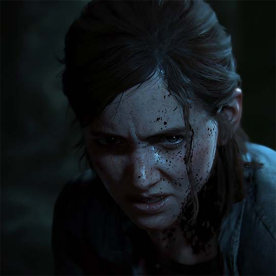 days of play celebracao the last of us part ii