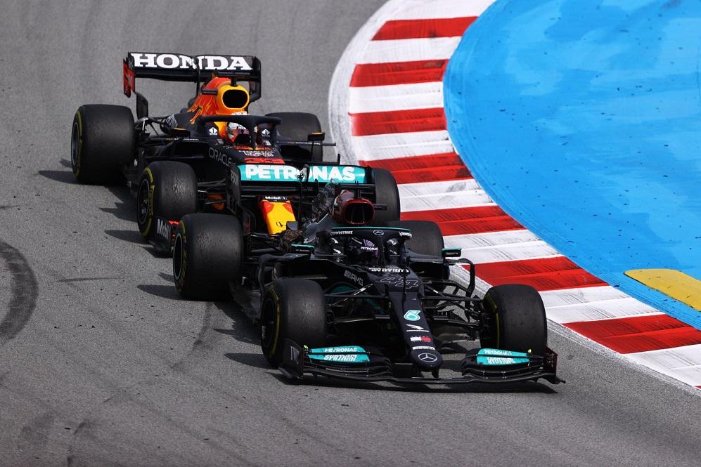 Fórmula 1 – Grande Prémio de Espanha