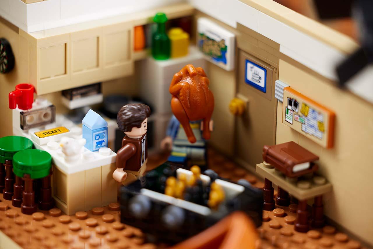lego apartamento friends 2