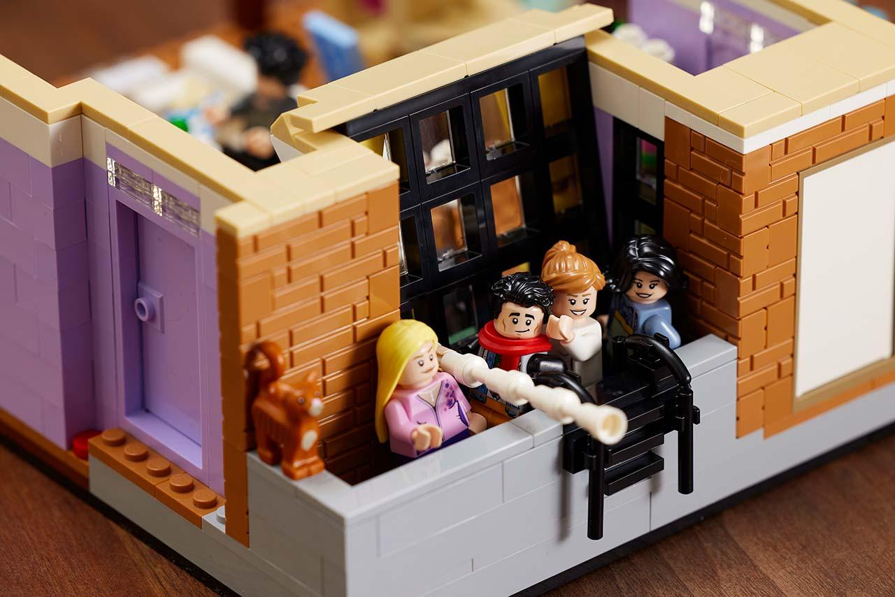 lego apartamento friends 4
