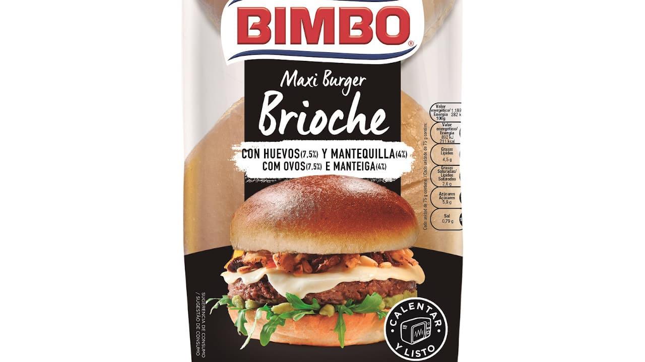 Maxi Burguer Brioche