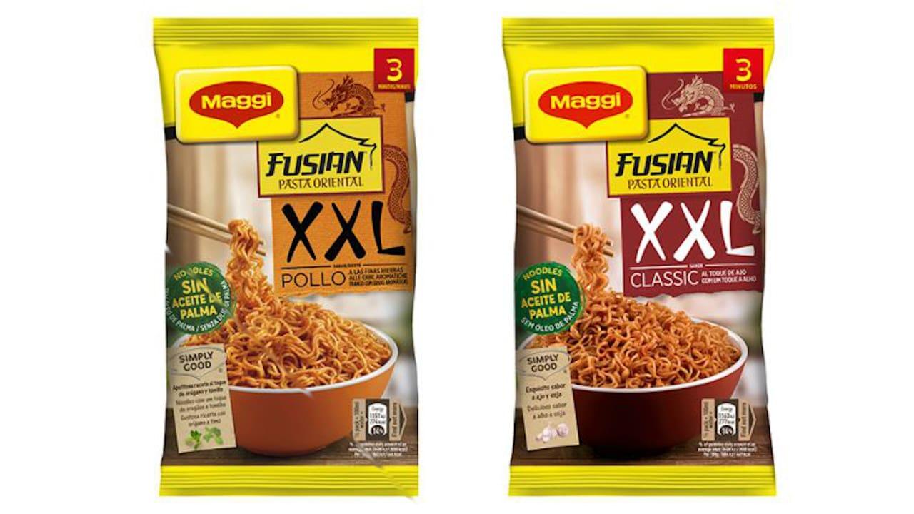Noodles Maggi XXL