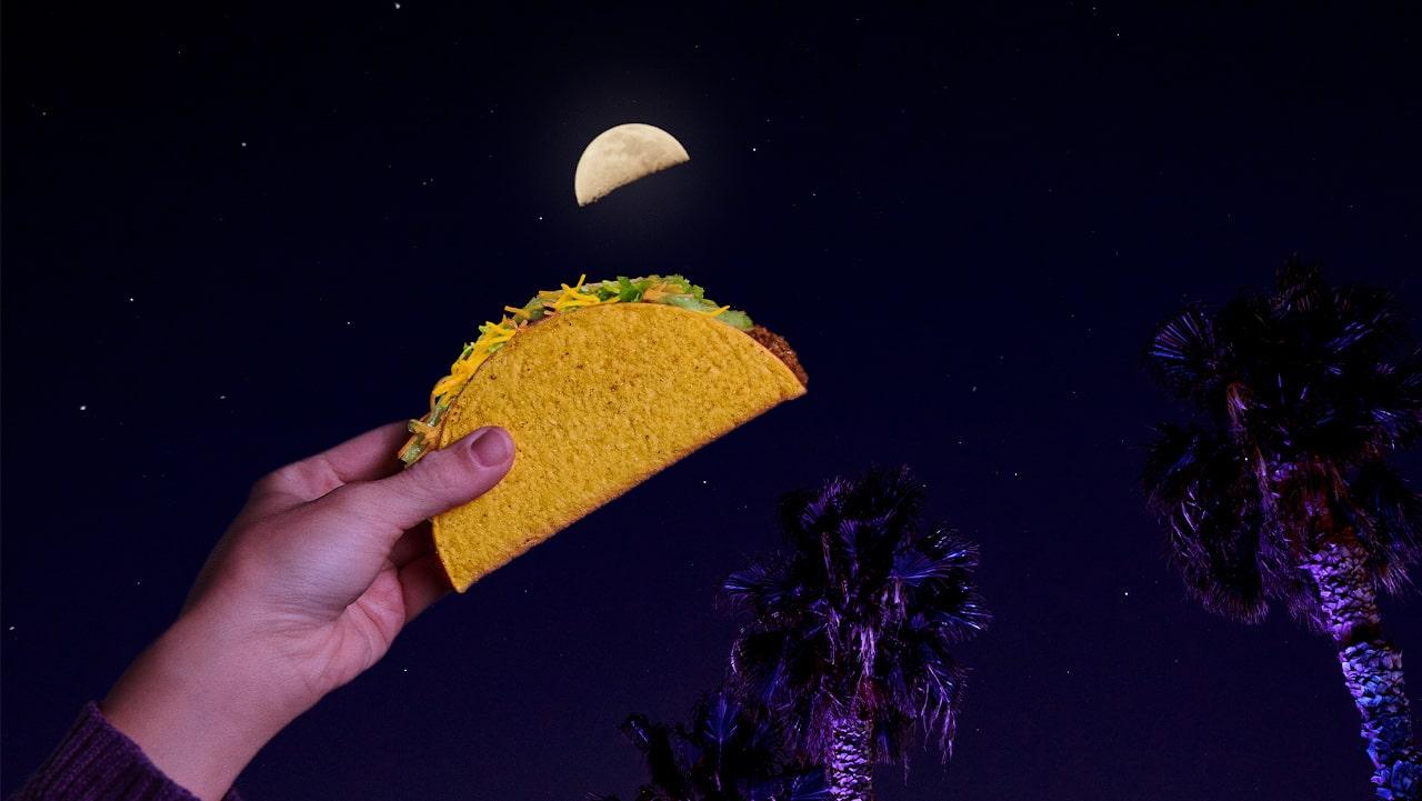 Taco Moon