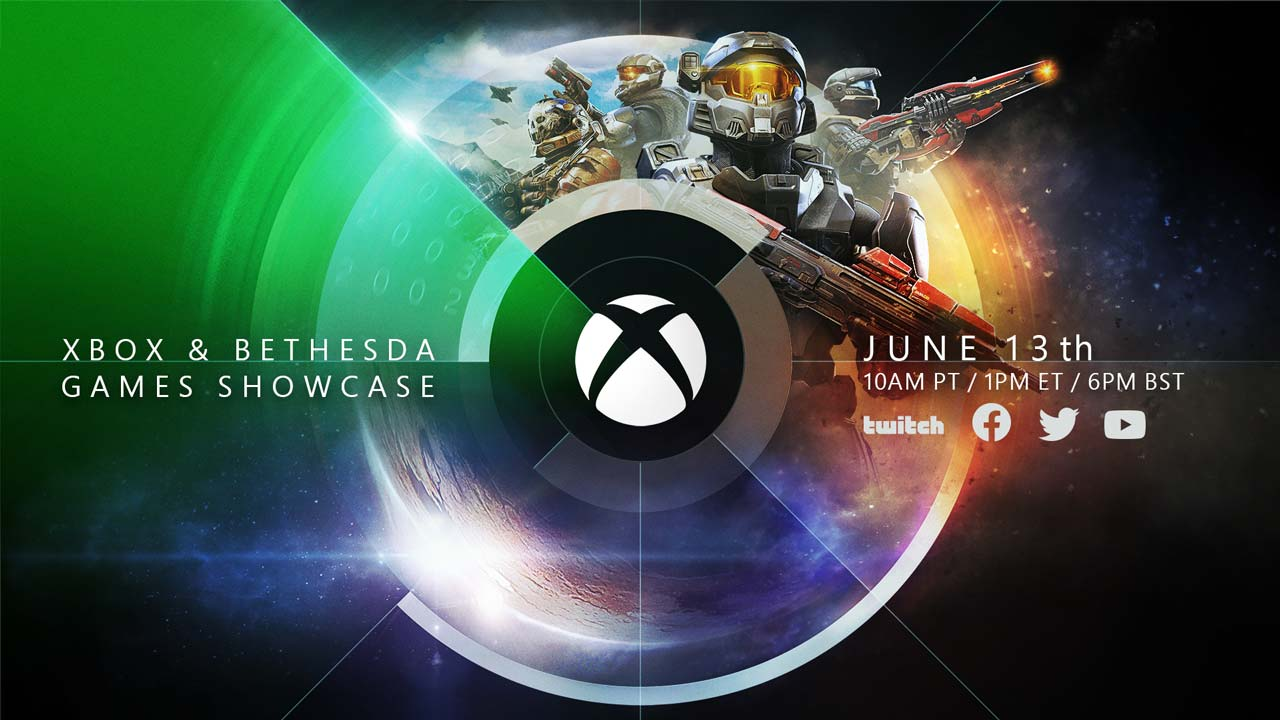 Xbox & Bethesda Showcase