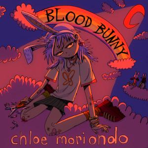 chloe moriondo blood bunny