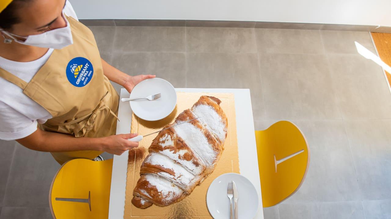 Croissant da Vila Azeitão
