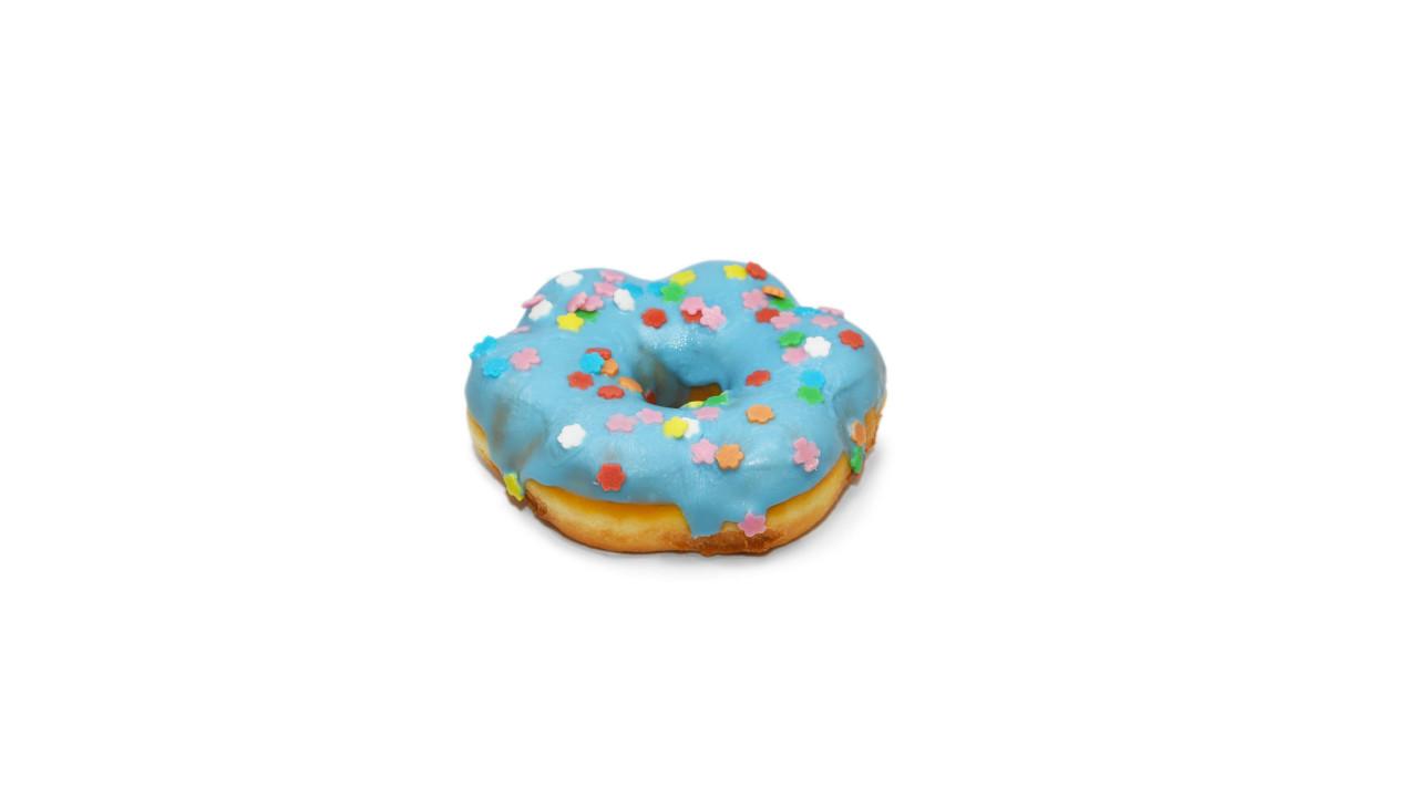 dunkin donut verao continente 2