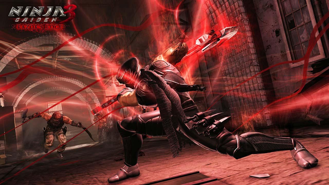 ninja gaiden master collection review echo boomer 4