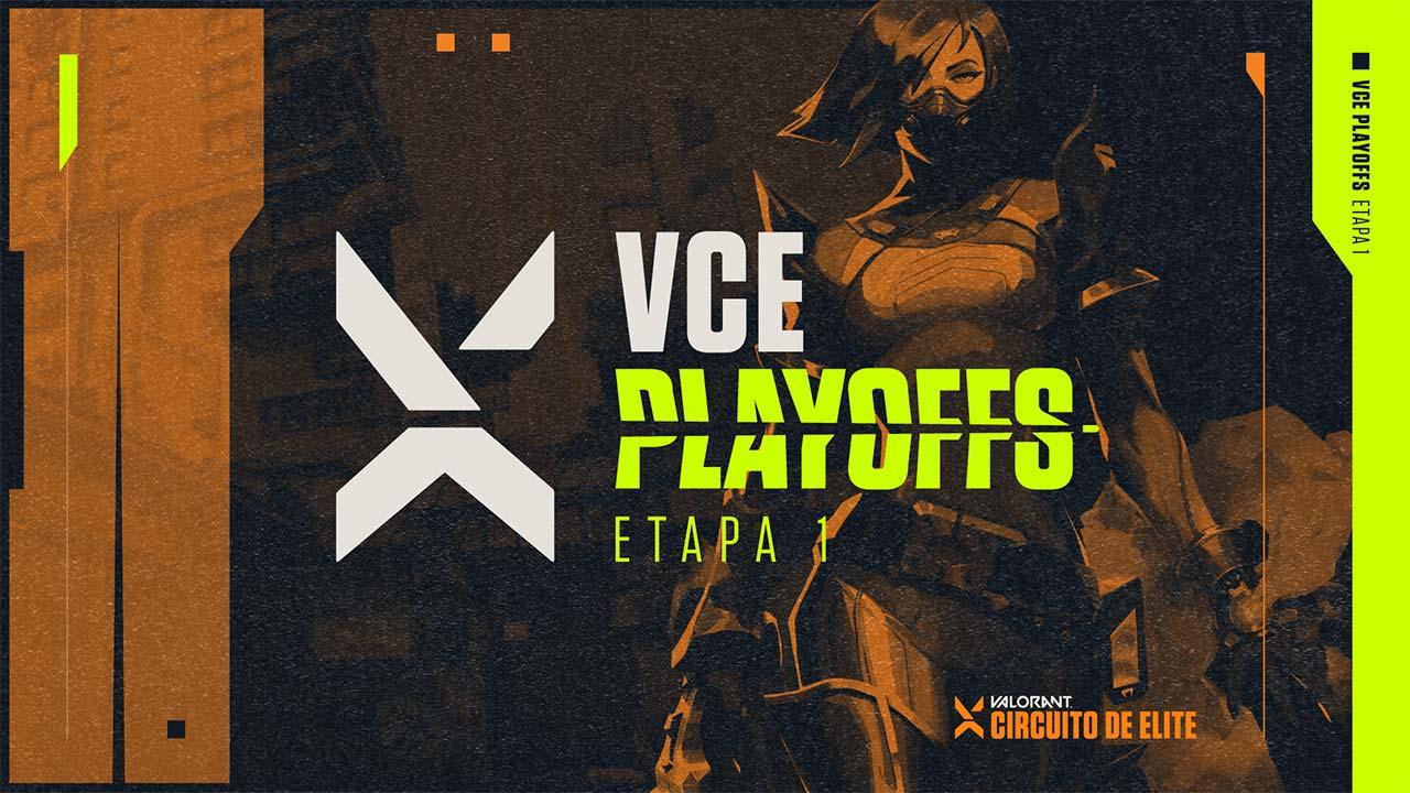 VCE 1