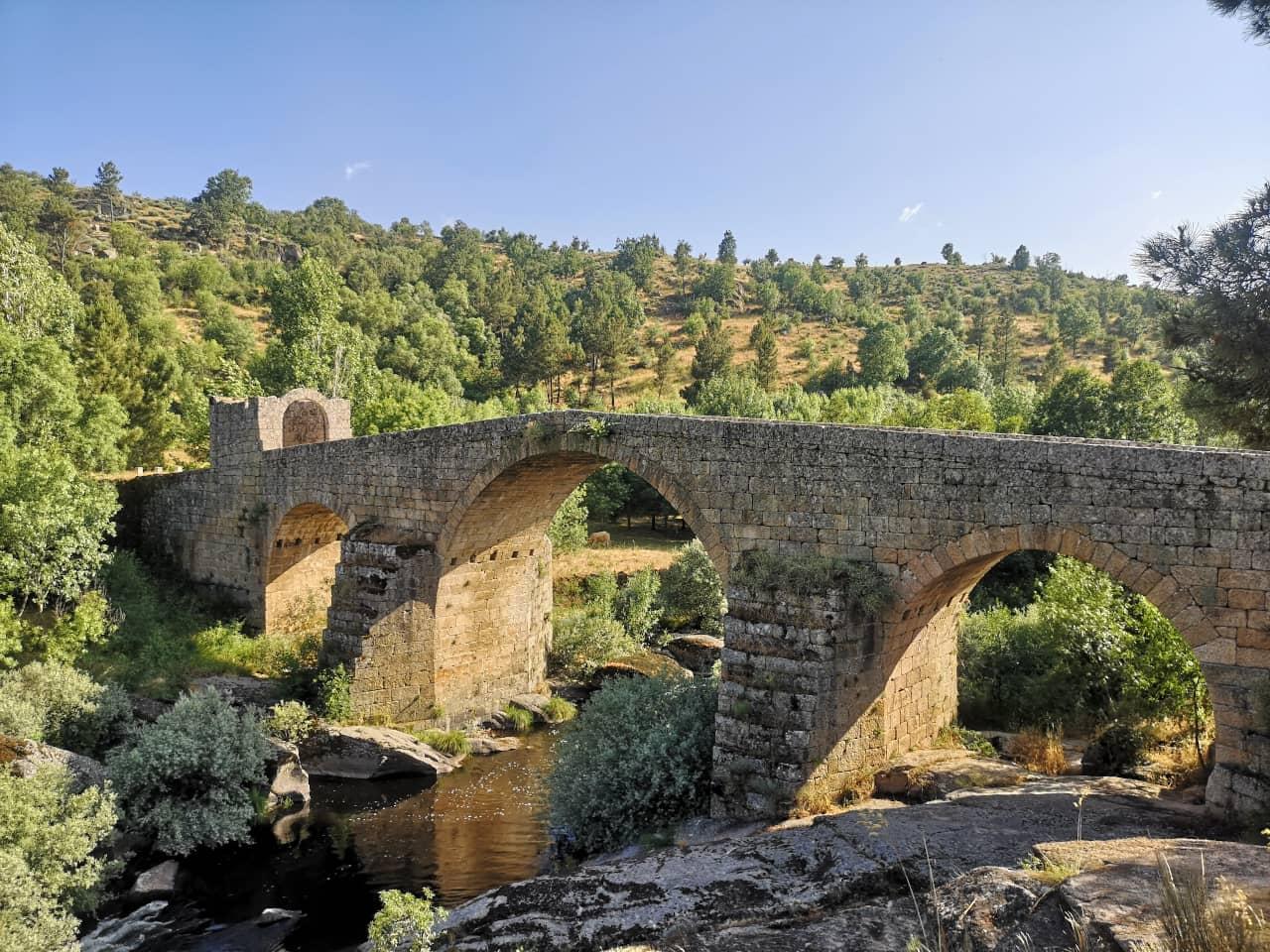 29 Ponte dos Sequeiros