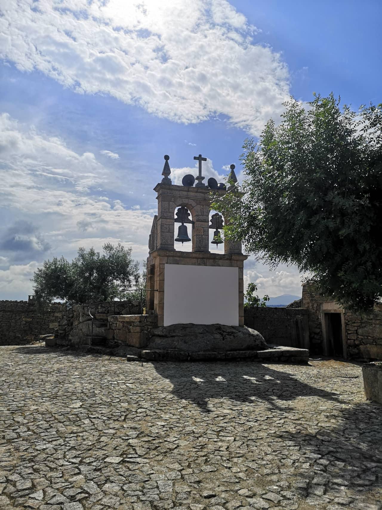 37 Sino da Igreja de Santo Amaro