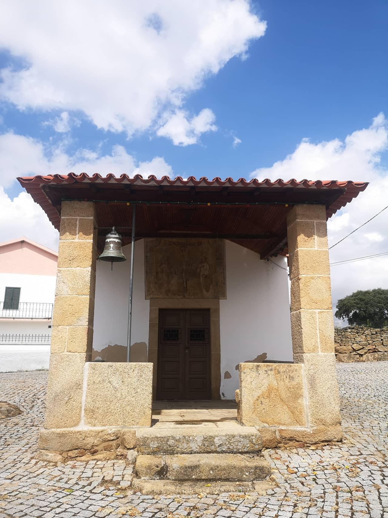 39 Capela de Sao Sebastiao