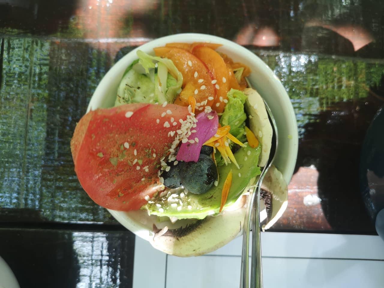 44 Salada