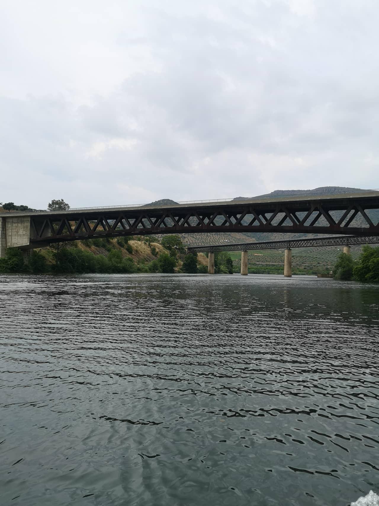 48 Pontes