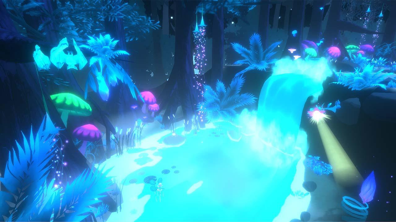 beasts of maravilla island review echo boomer 2