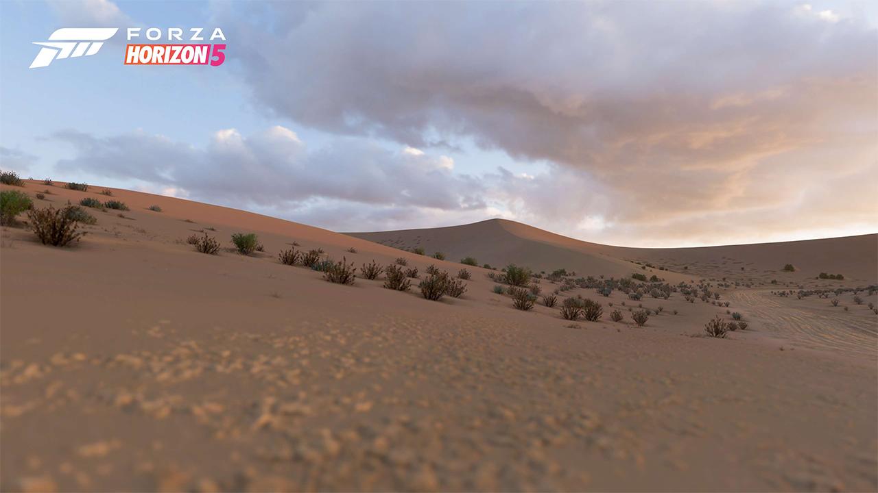 forza horizon 5 bioma 0004 deserto arenoso