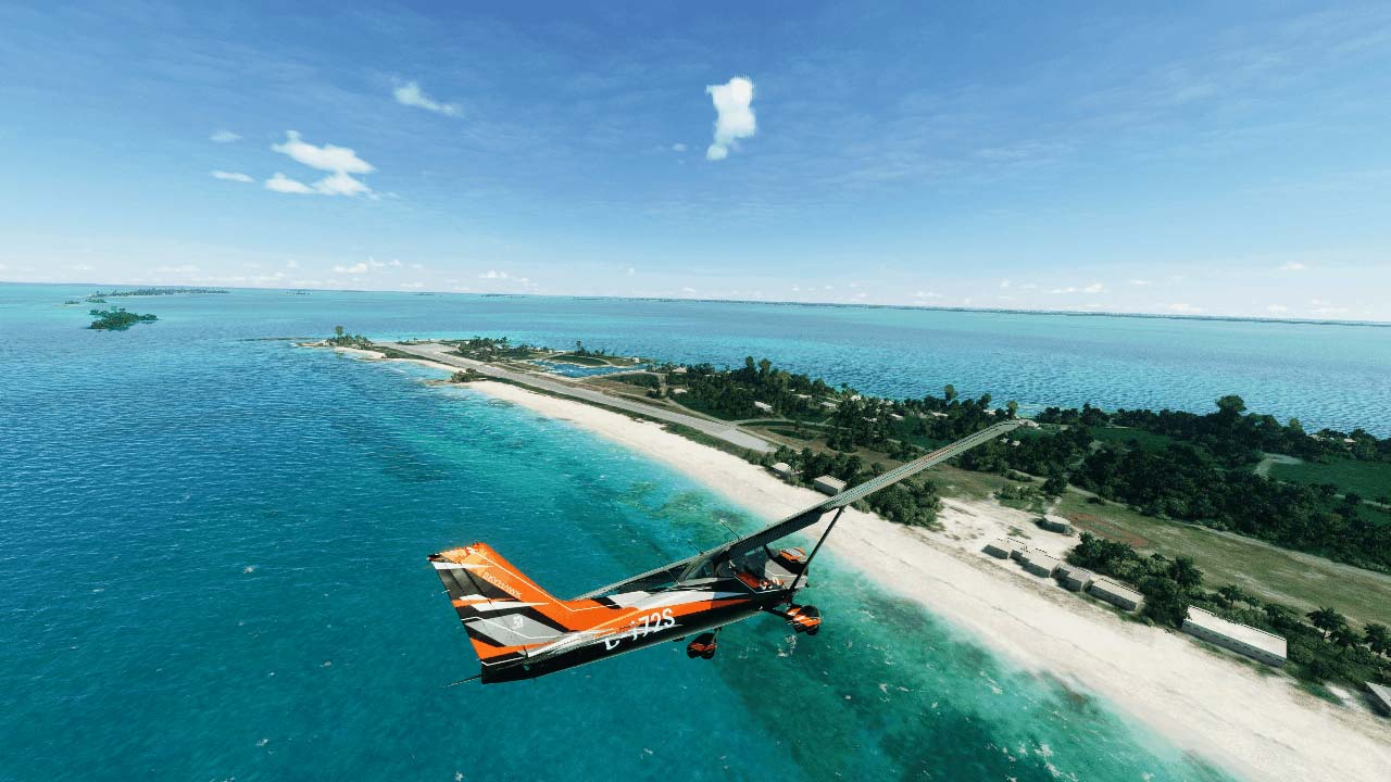 microsoft flight simulator xbox series x review echo boomer 3