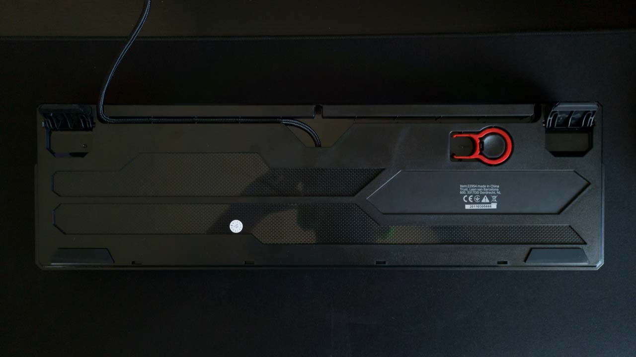 trust gxt 865 asta gaming review echo boomer 4