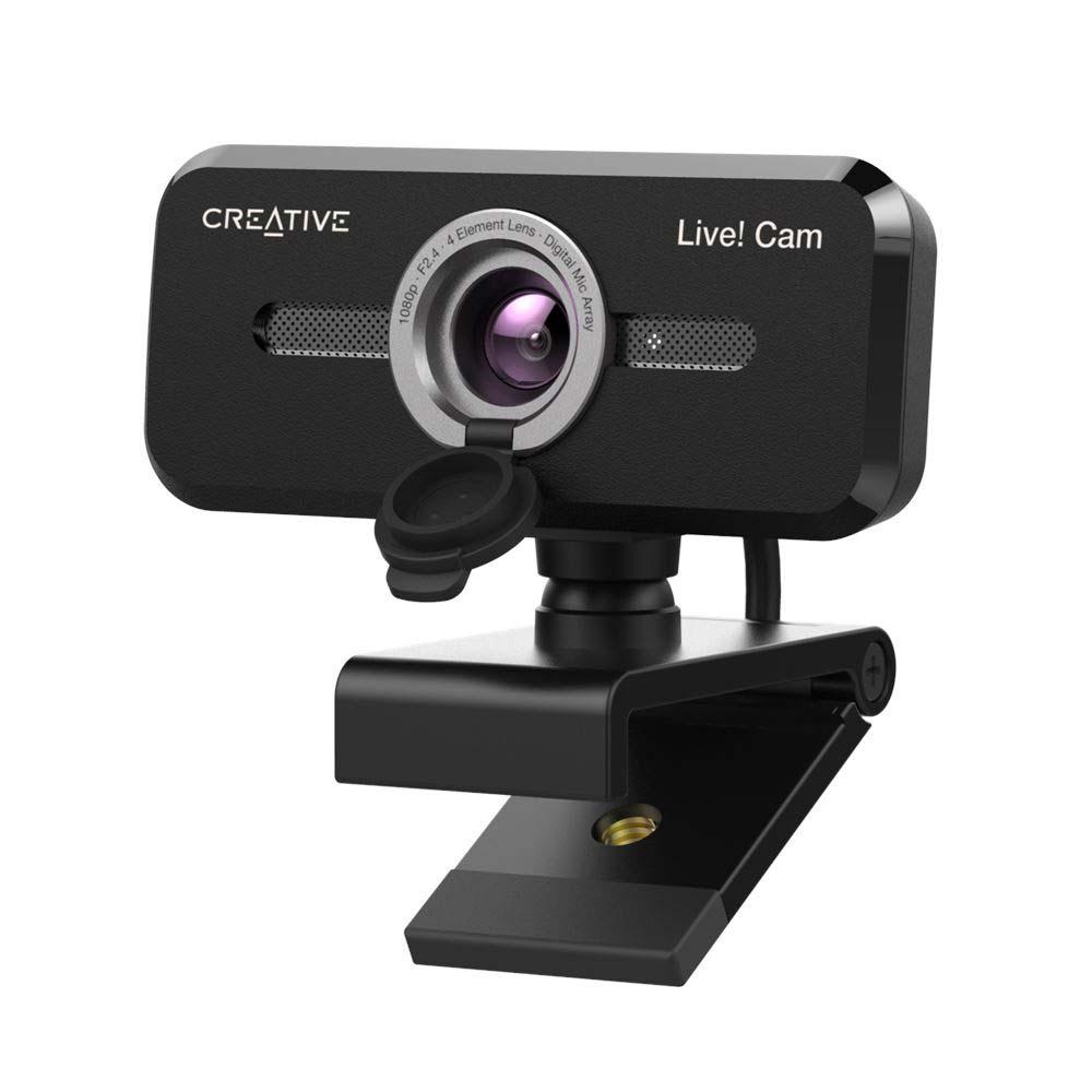 creative live cam sync 1080p v2 review echo boomer 4