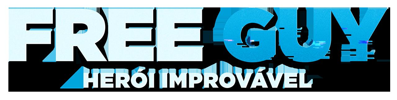 free guy passatempo logo