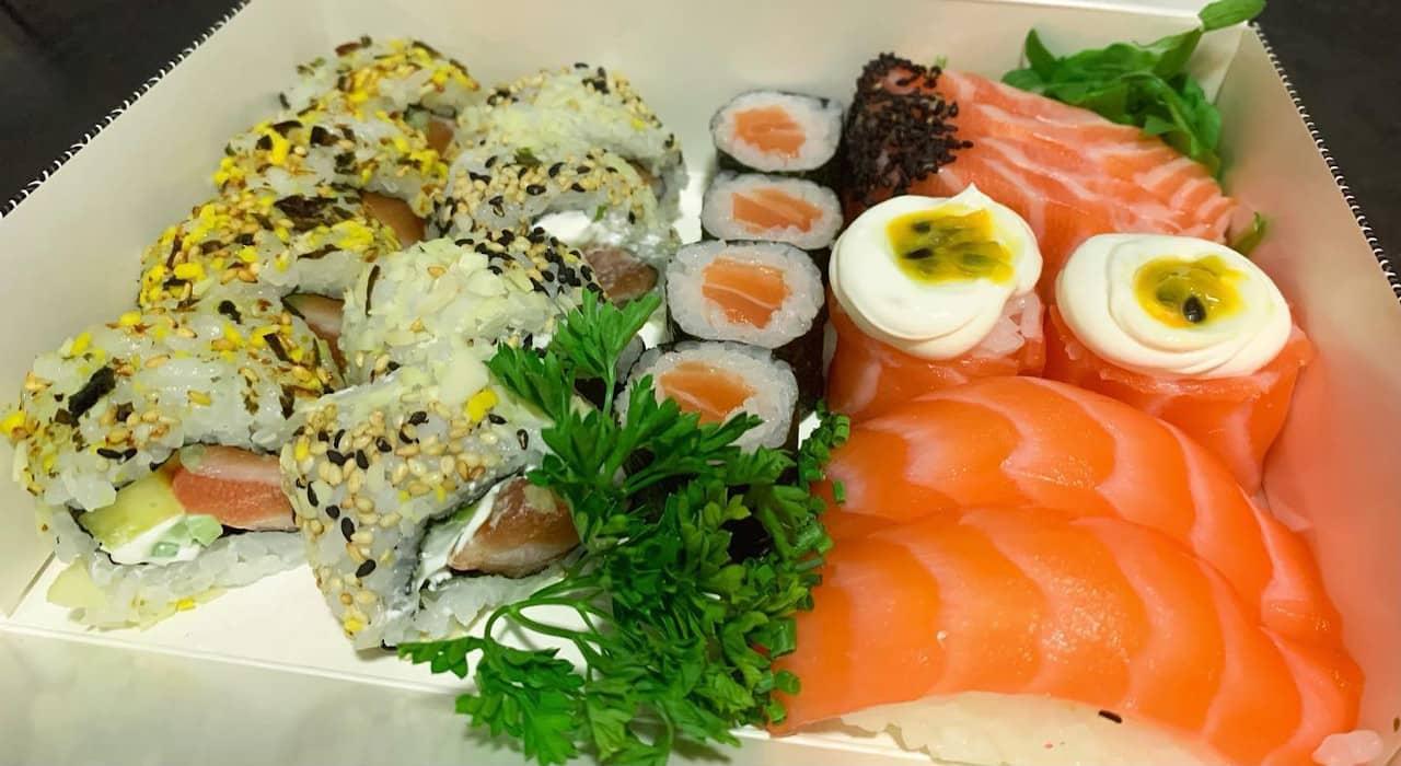 sushi hora