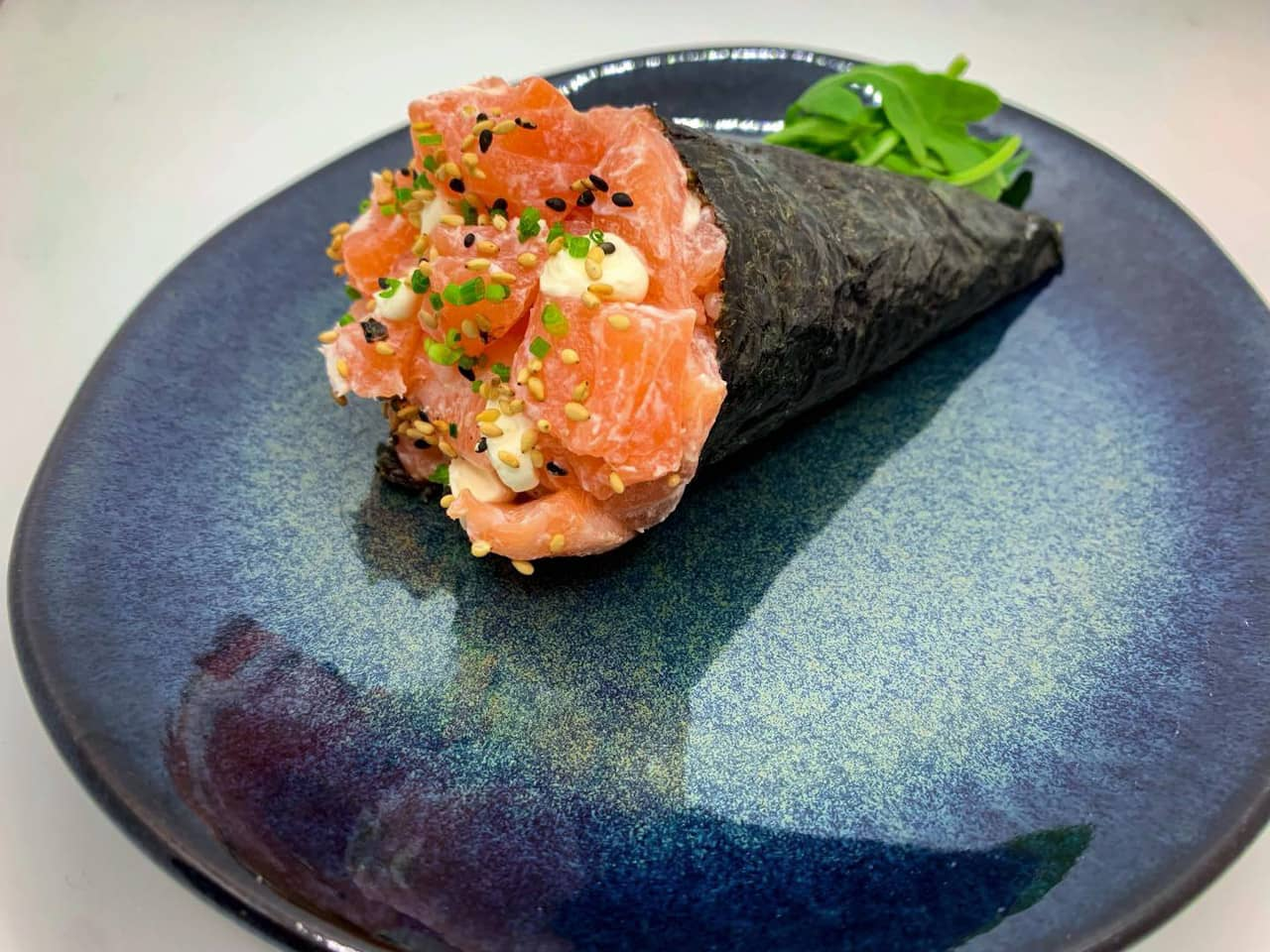 sushi hora temaki