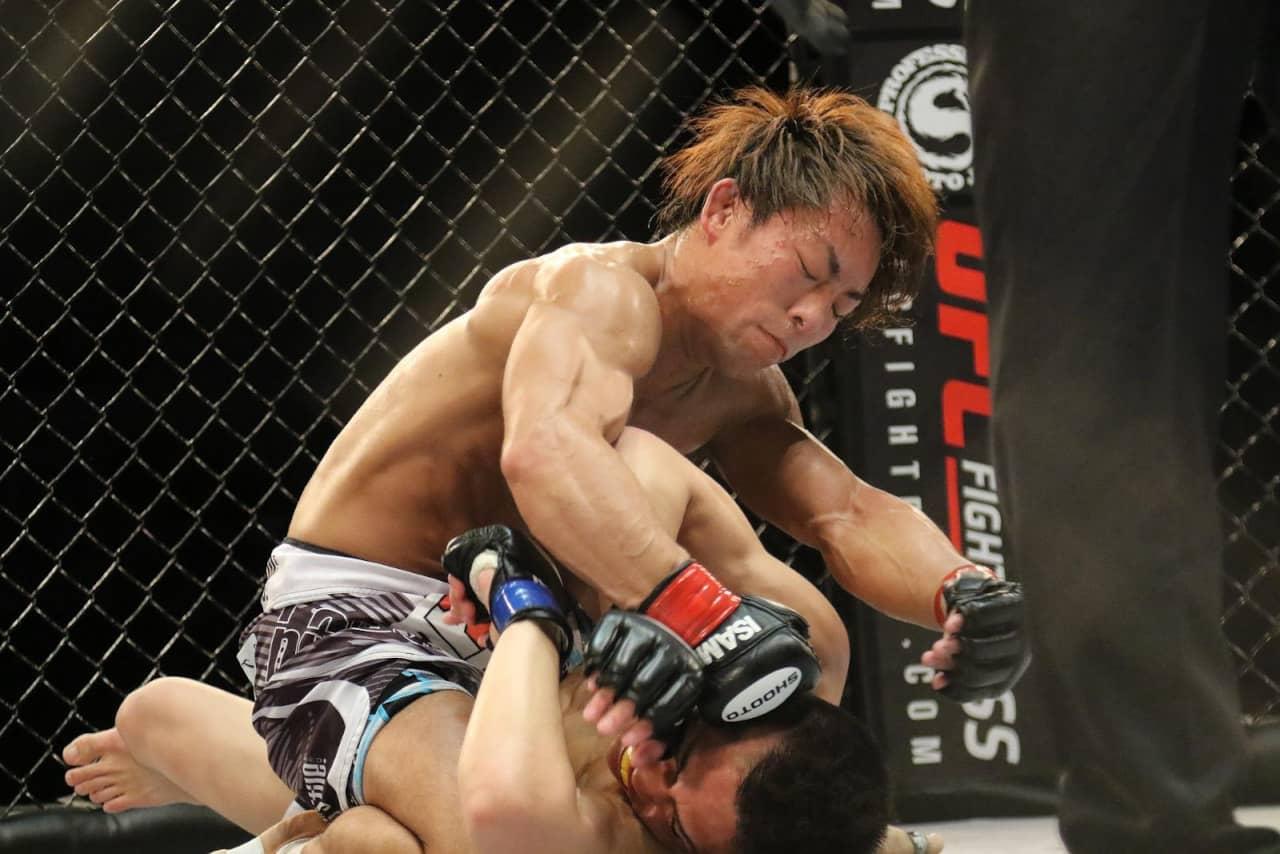 Lutas mais vistas UFC