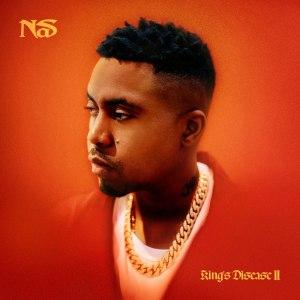 Nas Kings Disease II